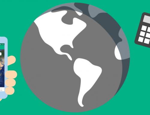 Inozemno službeno proputovanje sa Gooma sustavom