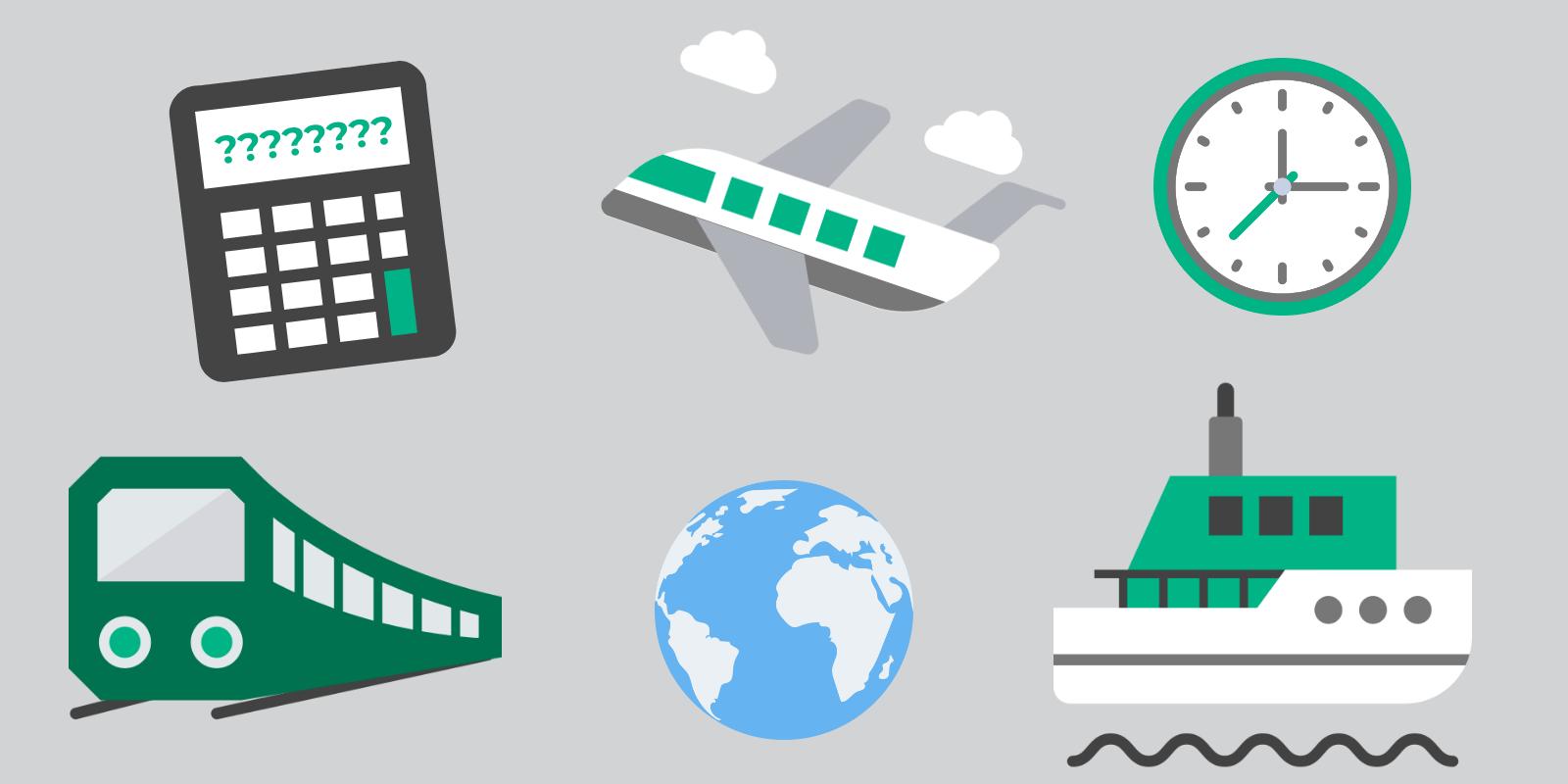 Gooma sustav-obračun putnih troškova