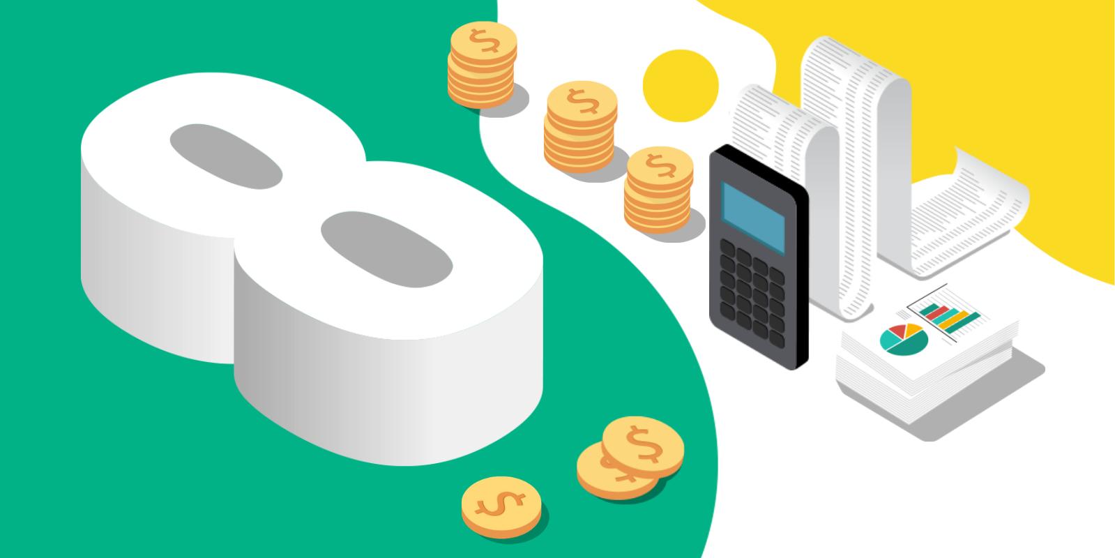 Kako smanjiti troškove poslovanja-Gooma sustav
