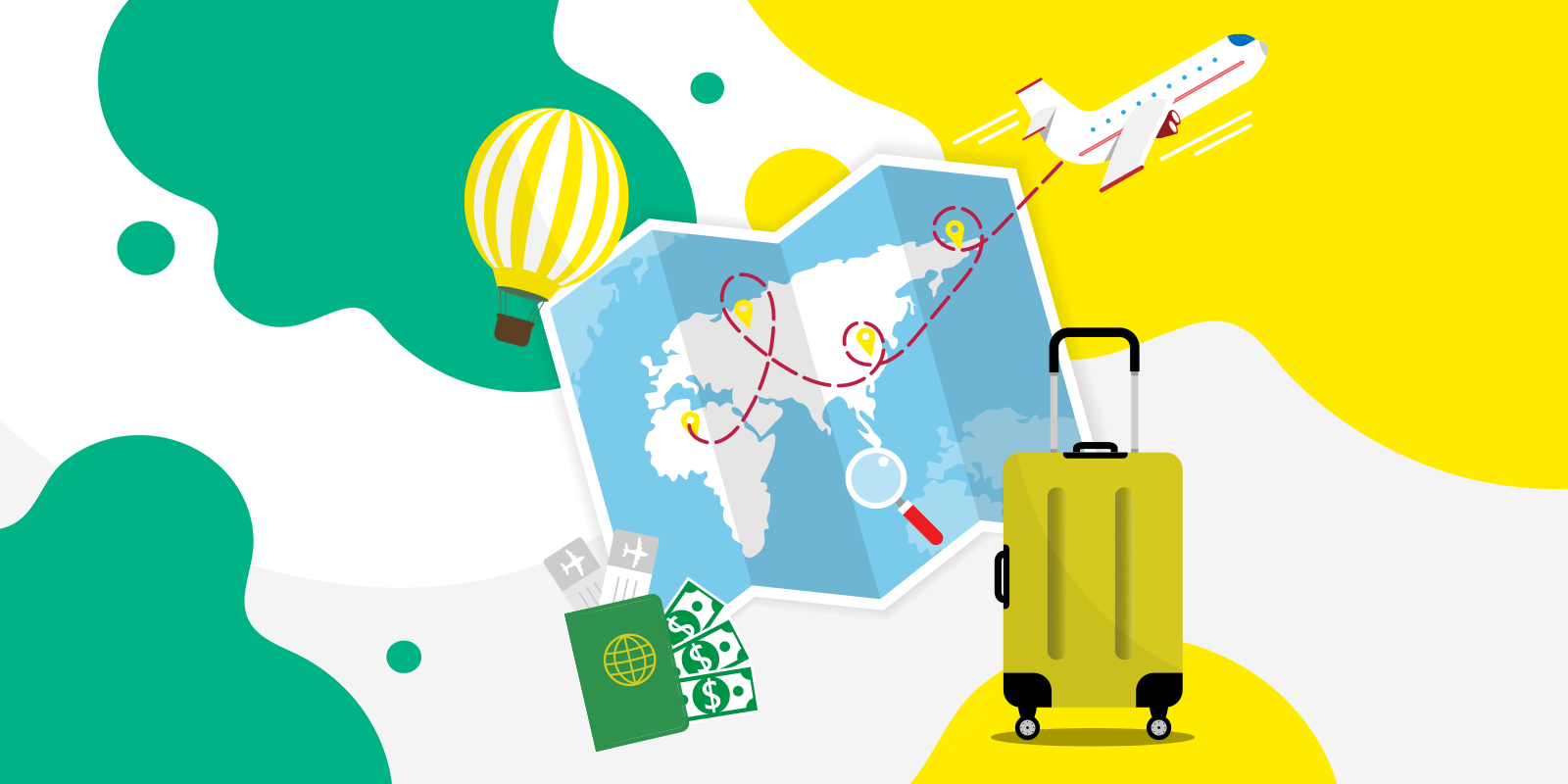 kako uštedjeti na poslovnim putovanjima-Gooma sustav